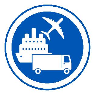 Transporte Multimodal OTM